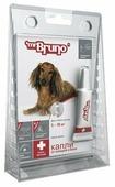 Mr.Bruno капли от блох и клещей Плюс для собак и щенков