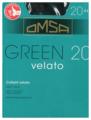 Колготки Omsa Green 20 den