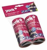 York запасной блок для ролика для одежды 2 штуки, 20 листов