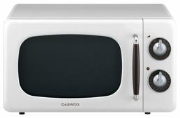 Микроволновая печь Daewoo Electronics KOR-6697WN