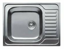 Врезная кухонная мойка Frap FD4858