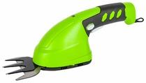 Ножницы-кусторез аккумуляторный greenworks 2903307 16 см