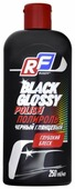 RUSEFF полироль для кузова Black Glossy, 0.25 л