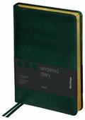 Ежедневник Berlingo xGold недатированный, искусственная кожа, А5, 160 листов