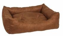 Лежак для собак PRIDE Ранчо (10012612) 70х60 см