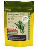 Green and Happy Спирулина ПРО, порошок, пластиковый пакет, 100 г