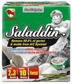 Очиститель Bullsone Saladdin Forest