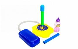 Ракета с мыльными пузырями и помпой Bradex Баббл DE 0178
