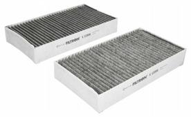 Салонный фильтр Filtron K1200A-2X