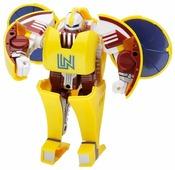 Трансформер Jinming toys TransRobots Свисток DA032808