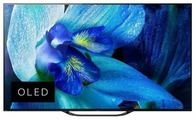 "Телевизор OLED Sony KD-55AG8 54.6"" (2019)"