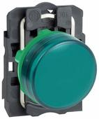 Лампа индикаторная в сборе Schneider Electric XB5AVM3