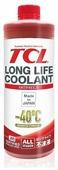 Антифриз TCL LLC RED -40