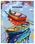 Записная книжка Феникс+ Notebook (47856), 48 листов