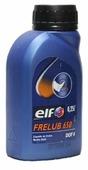 Тормозная жидкость ELF FRELUB 650 DOT 4 0.25 л