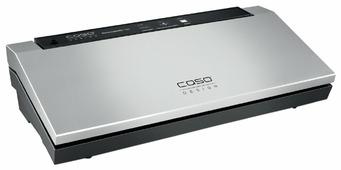Вакуумный упаковщик Caso GourmetVAC 180