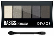 DIVAGE Палетка теней Palettes Eye Shadow