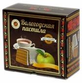 Пастила Вологодская мануфактура классическая без сахара 115 г