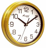 Часы настенные кварцевые Алмаз A97/A98