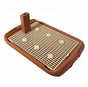 Туалет для собак Triol PL002 60х40х4 см