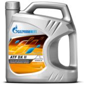 Трансмиссионное масло Газпромнефть ATF DX II
