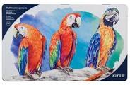 Kite акварельные цветные карандаши Птицы, 36 цветов (K18-1054)