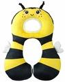 Подушка для шеи Benbat Пчела HR 305
