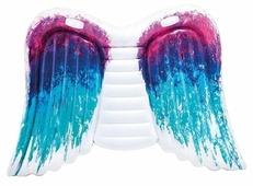 Надувной матрас Intex Крылья ангела 251x160cm с58786
