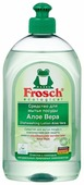 Frosch Средство для мытья посуды Алоэ вера