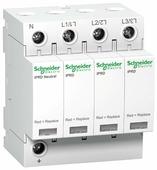 Устройство защиты от перенапряжения для систем энергоснабжения Schneider Electric A9L08601