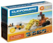 Магнитный конструктор Magformers Clicformers 804001 Mini Construction Set