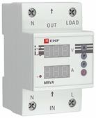 Реле контроля напряжения EKF MRVA-32A