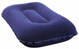 Надувная подушка Bestway Flocked Air Pillow 67121