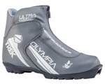 Ботинки для беговых лыж Trek Olympia 3 NNN