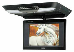 Автомобильный телевизор Mystery MMTC-8010