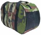 Переноска-сумка для кошек и собак Теремок СП-4 40х21х27 см