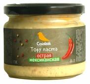 Соймик Тофу-паста Острая мексиканская, 300 г