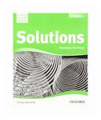 "Jane Hudson ""Solutions. Elementary Workbook"""
