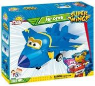 Конструктор Cobi Super Wings 25125 Jerome