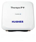 Спутниковый терминал Thuraya IP+