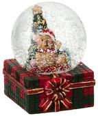 Снежный шар Lefard Новогодний 175-190