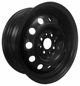 Колесный диск Magnetto Wheels 14013 5.5x14/4x100 D56.6 ET49 Black