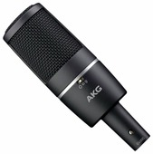 Микрофон AKG C4000