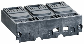 429515 Короткая клеммная заглушка для 3p (NSX100/250) Schneider Electric, LV429515