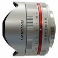 Объектив Samyang 8mm f/2.8 UMC Fish-eye II Samsung NX