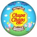 Шоколадное яйцо Chupa Chups Свинка Пеппа с игрушкой-сюрпризом, 20 г