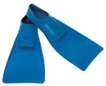 Ласты с закрытой пяткой Flipper SwimSafe детские из натуральной резины
