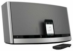 Портативная акустика Bose SoundDock 10
