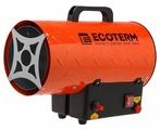 Газовая тепловая пушка ECOTERM GHD-101 (10 кВт)