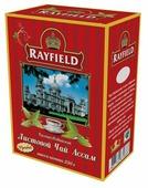Чай черный Rayfield Ассам крепкий
